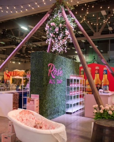 crispin rose experiential marketing