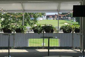 Fedex Cup - Plant Design BMW Pavilion