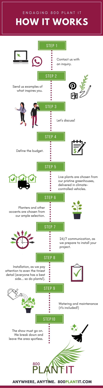800 PLANT IT Approach