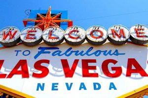 Las Vegas Trade Show City
