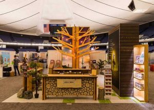 Nature's Bakery, Expo West