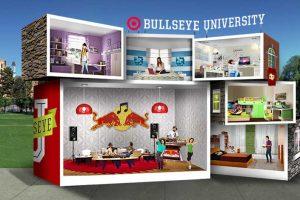 Target's Bullseye University