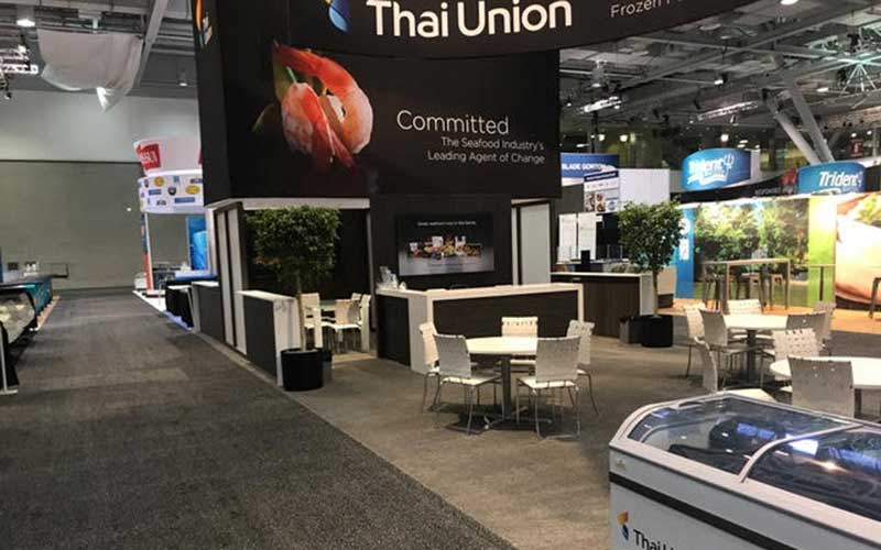 Trade Shows Making a Comeback in 2021