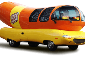 wienermobile experiential marketing