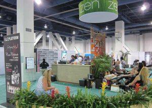 Zen Display, Expo West